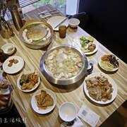 【city link 松山贰号店】铜盘 烤肉韩食自助无限,铜盘烤肉,松山,火烤两吃,吃到饱餐厅