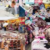 *购物*2017东京夏日折扣季战利品。自助4天3夜疯狂购物、挖宝捡便宜
