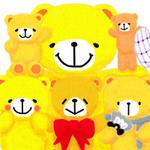 熊熊6兄弟