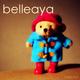 創作者 belleaya (愛) 的頭像