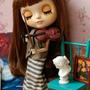 Blythe Fong