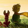 小王子與狐狸