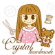 創作者 crystalworkroom 的頭像