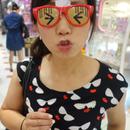 桃子社長大爆笑 圖像