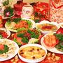 年菜圍爐餐廳
