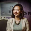 婚禮規劃師 純涵 圖像
