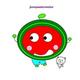 創作者 funnywatermelon 的頭像