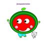 funnywatermelon