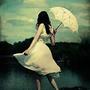 傘外女漢子