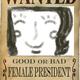 創作者 我要女總統聯盟 的頭像