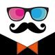 創作者 J.M glasses 的頭像