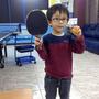 嘉義嘉強桌球教室