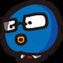 Mr.Blue (藍藍人)