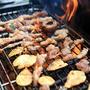 中秋節烤肉食材