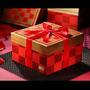 年節禮盒2018