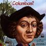 哥倫布袋戲