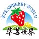 創作者 草莓世界官方網站 的頭像