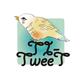 創作者 TI-TweeT 的頭像