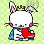 Tuffy兔妃