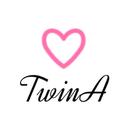 twinA 圖像