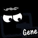 基因叔叔 圖像