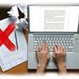 no write