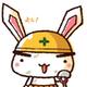 創作者 打不溜立方兔 的頭像